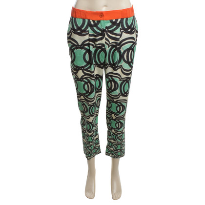Tara Jarmon trousers with pattern
