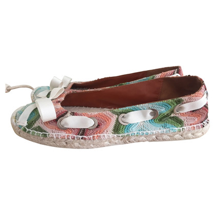 Missoni Espadrilles in multicolor