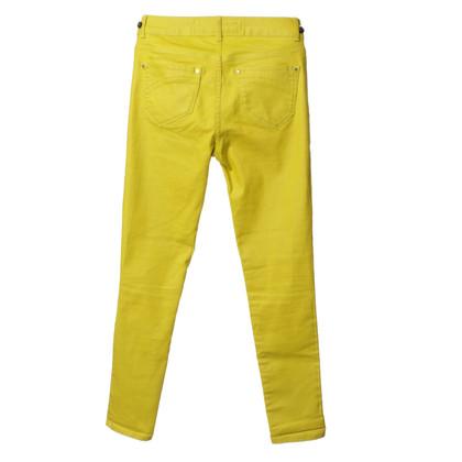 Karen Millen Gecoate jeans