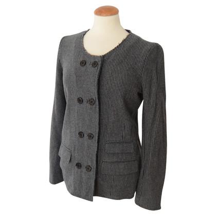 Isabel Marant Etoile giacca doppiopetto