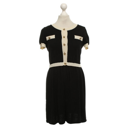 Moschino Cheap and Chic Dress made of knitwear