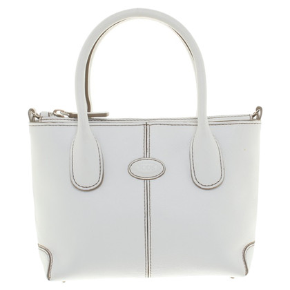 Tod's Small bag in white
