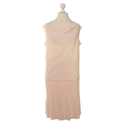 Rena Lange Costume rosa