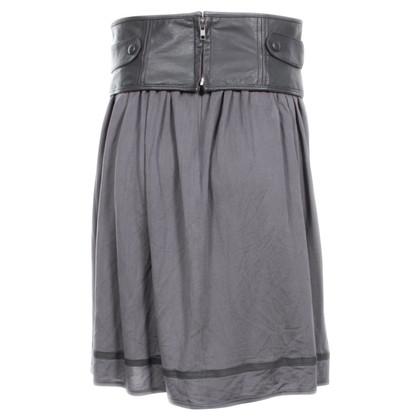 Christopher Kane skirt in grey