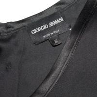 Giorgio Armani chemisier en soie