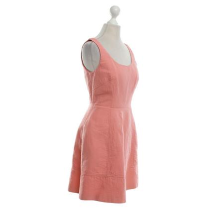 Karen Millen Kleid in Rosa