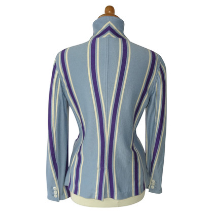 Ralph Lauren Striped blazer