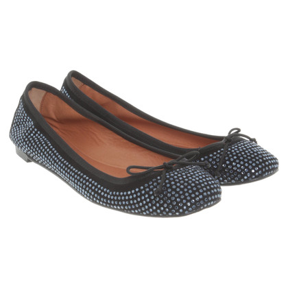 Kurt Geiger Ballerinas in dark blue