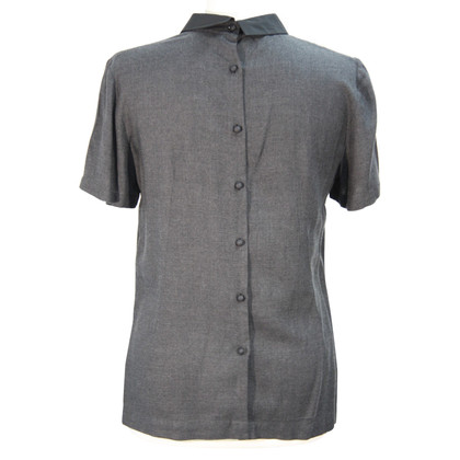 French Connection Bluse in Grau