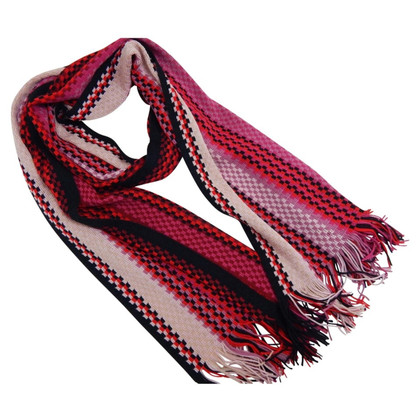 Missoni pretty scarf