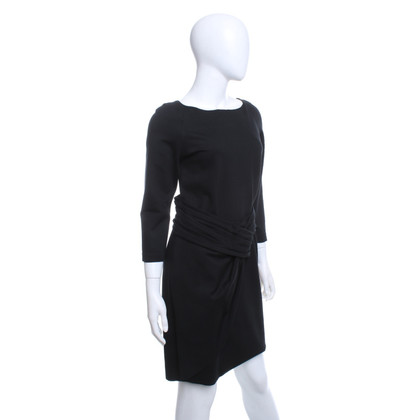 Jo Nu Fui  Dress in black