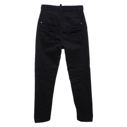 Dsquared2 Jeans in nero