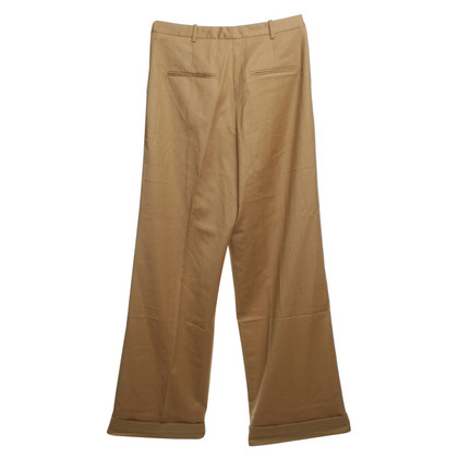 By Malene Birger trousers in caramel