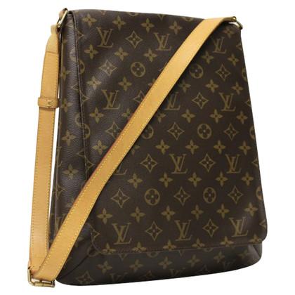"""Louis Vuitton """"Musette GM Monogram Canvas"""""""