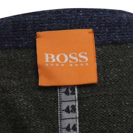 Blau Weste Blau Boss Boss Orange Orange in wTFSx8
