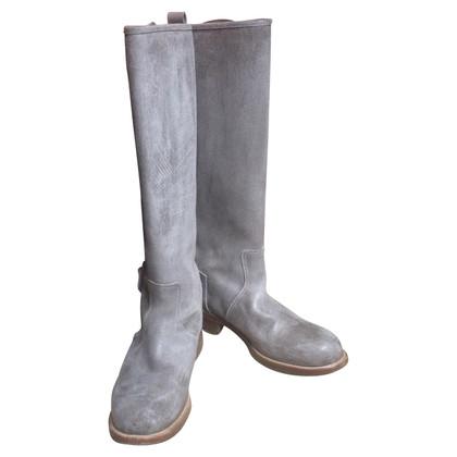 Hermès Boots by Hermès