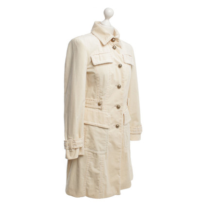 Marc Cain Cappotto in beige