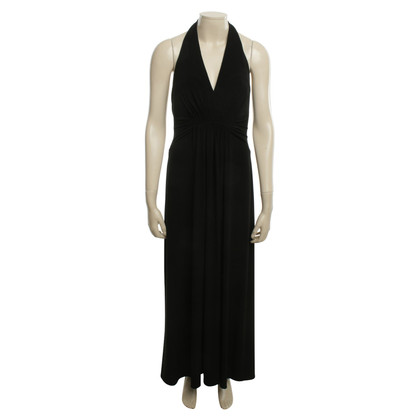 Calvin Klein Long dress in black