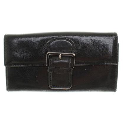 Furla Wallet in zwart