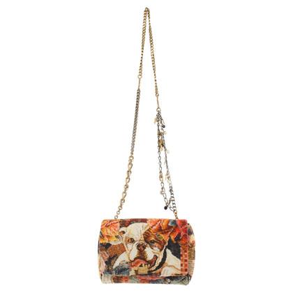 Dolce & Gabbana Tas met patroon