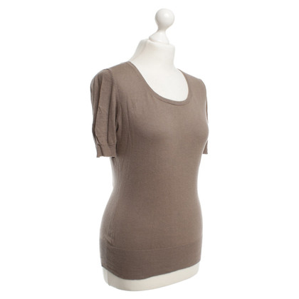 Aigner T-Shirt knitting