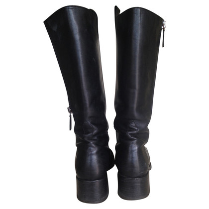 Chanel Biker-boots