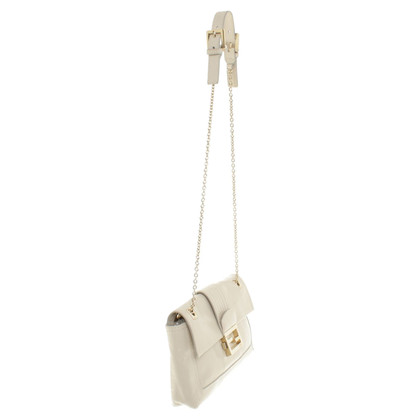"Fendi ""Baguette Bag"" in Beige"