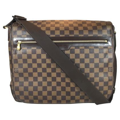 "Louis Vuitton ""Spencer Damier Ebene Canvas"""