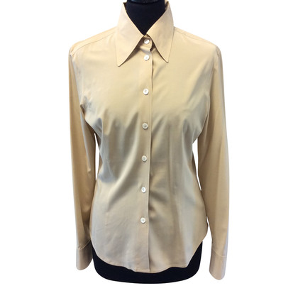 Windsor Zijden blouse met spandex