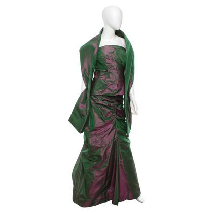 Barbara Schwarzer 3-piece dress