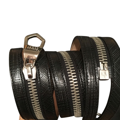 Escada Belt with zipper