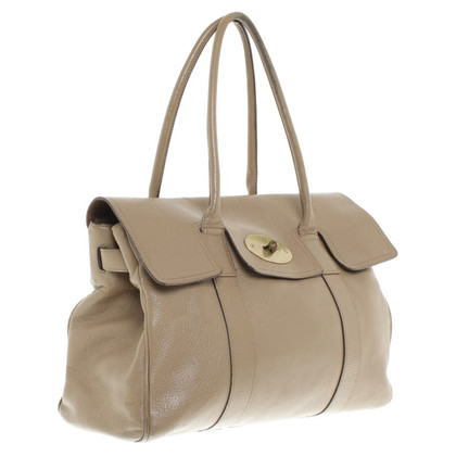 """Mulberry """"Bayswater"""" nel colore"""
