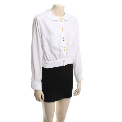 Sonia Rykiel Blouse in white