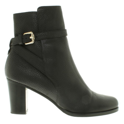 L.K. Bennett Ankle boots in black