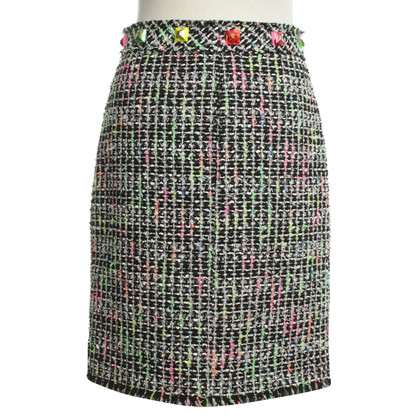 Marc Jacobs skirt with colorful details