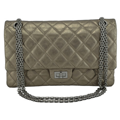 "Chanel ""2:55 Reissue Flap Bag 226"""