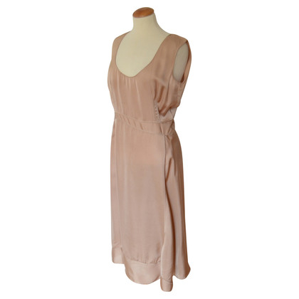 Marni MIDI dress in nude