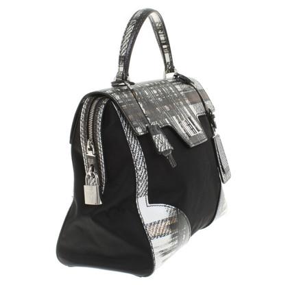 Prada Handbag with print
