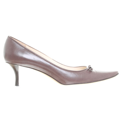 Emma Hope´s Shoes pumps Brown