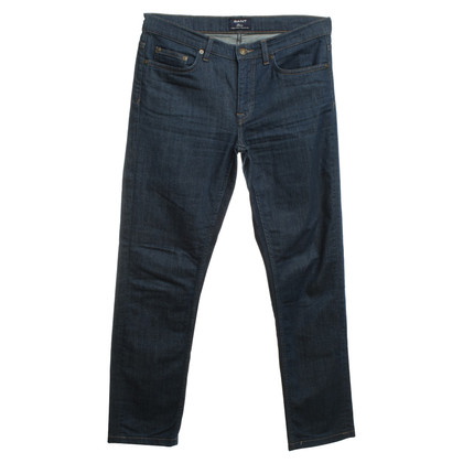 Other Designer Gant - Jeans in blue