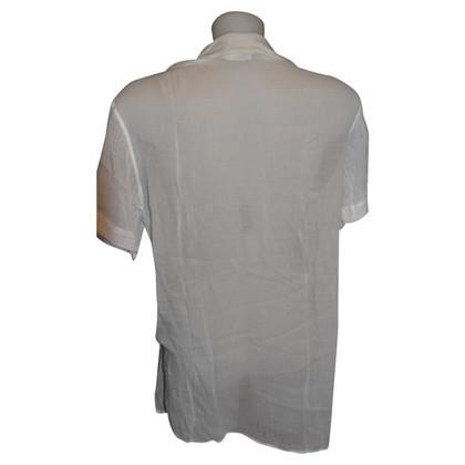 La Perla maxi shirt