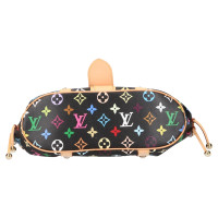 "Louis Vuitton ""Theda GM Monogram Multicolore Canvas"""