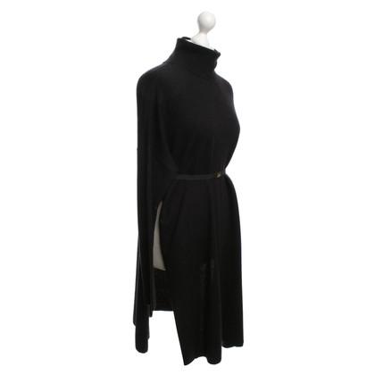 By Malene Birger Long sweater with belt