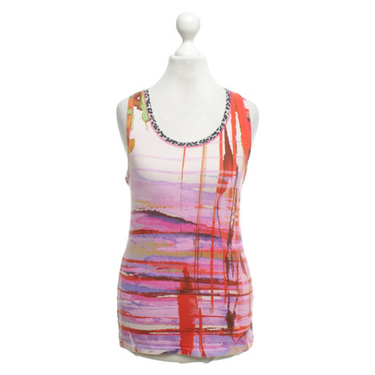 Marc Cain Shirt in multicolor