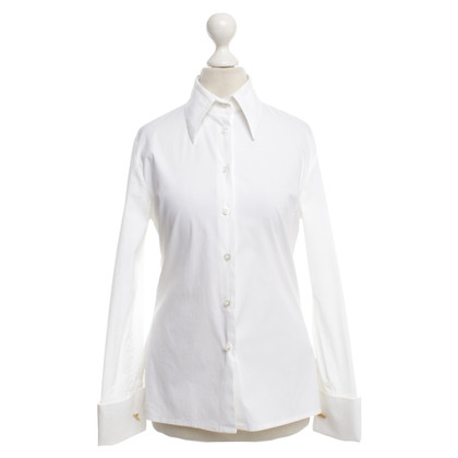 Mulberry Blouse in het wit