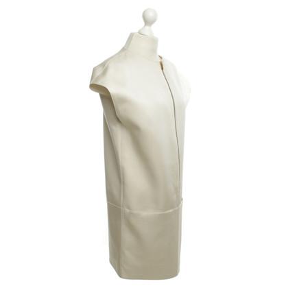 Céline Dress in Beige
