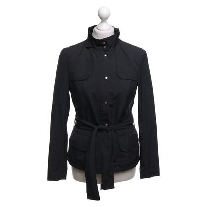 Moncler Jacket in black