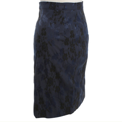 Other Designer Kathleen Madden - skirt brocade