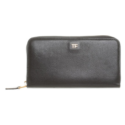 Tom Ford Coin purse in black