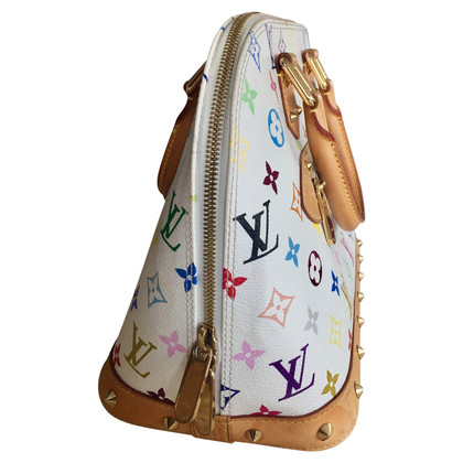 "Louis Vuitton ""Alma PM Monogram Multicolore Canvas"""